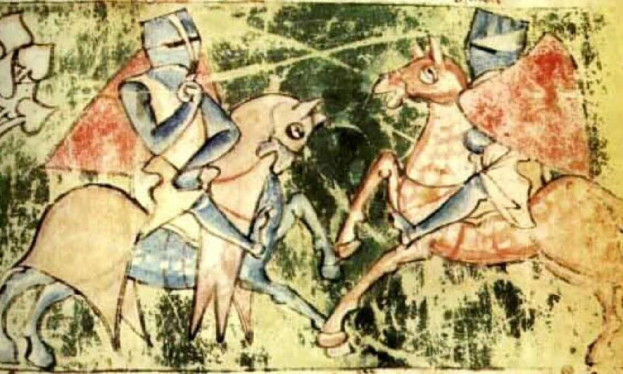 convenimus saeculo XIII